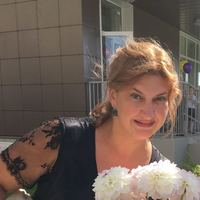 Инна, 42 года, Весы, Москва