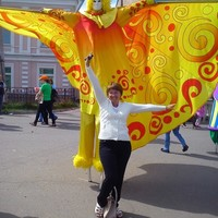 Oksana, 46 лет, Скорпион, Канск
