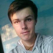 Андрей 23 Лубни