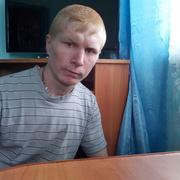 Евгений из Каргаполья желает познакомиться с тобой