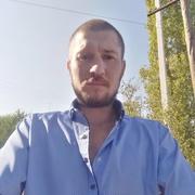 Михаил 30 лет (Стрелец) Тарасовский
