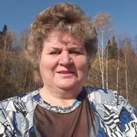 ekaterina, 64 года, Весы, Кемерово