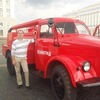 Алексей, 46, г.Оленегорск