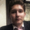 Anton, 20, г.Цюрих