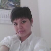 СВЕТЛАНА Гильфанова, 44 года, Лев, Октябрьский