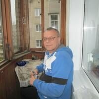 Андрей, 62 года, Близнецы, Волгоград