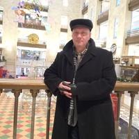николай, 56 лет, Козерог, Москва