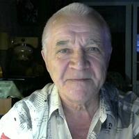 Владимир, 69 лет, Весы, Москва