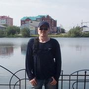 Александр Бас 39 Салехард