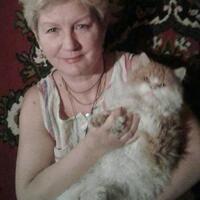 Галина, 62 года, Рыбы, Киев