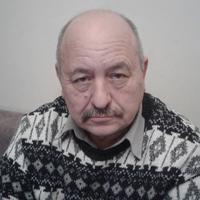 александр, 61 год, Козерог, Симферополь