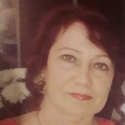Наталья 59 лет (Телец) Санкт-Петербург