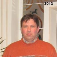 Владимир, 48 лет, Весы, Санкт-Петербург