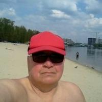 Владимир, 68 лет, Козерог, Киев
