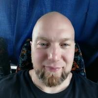 Илья, 44 года, Козерог, Коломна