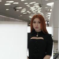 Анастасия, 20 лет, Водолей, Москва