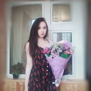 Мэри 19 Казань