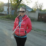 Дашуля 24 года (Телец) Вознесенск
