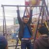 Намыс Апазов, 23, г.Пржевальск