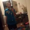 Chris Alexstrom, 22, Hagerstown