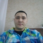 Николай 32 Омск