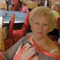 Ольга, 65 лет, Лев, Карпинск