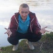 Степан 37 Водный