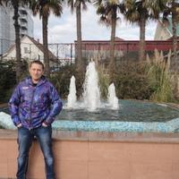 Александр, 46 лет, Козерог, Воронеж