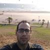Feras, 34, г.Иерусалим