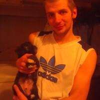 игорь, 34 года, Водолей, Санкт-Петербург