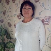 Татьяна 55 Петропавловск