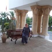 Татьяна, 61 год, Водолей
