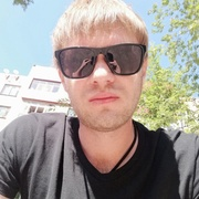 Павел Панкратов 35 Нижний Новгород