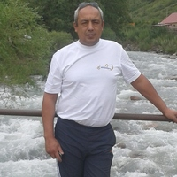 Дильмурат, 54 года, Телец, Алматы́