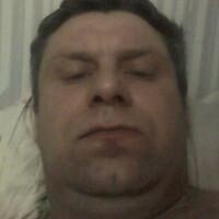 Виталя, 42 года, Рак, Новосибирск