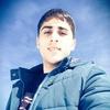 Эмиль, 21, г.Баку