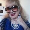 Zhanna, 62, г.Лос-Анджелес