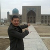 Умиджон, 33, г.Зерафшан