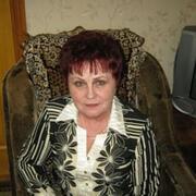 Лидия 66 лет (Козерог) Петрово