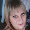 ॡღНаташаॡ, 25, г.Мариинск