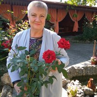Татьяна Комлева, 63 года, Весы, Бахчисарай