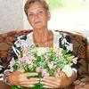 любовь, 65, г.Мурманск