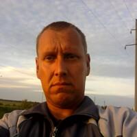 Сергей, 44 года, Рак, Новоспасское