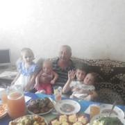 сергей 64 года (Рак) Вольск