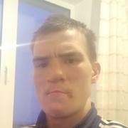 Андрей 21 Иркутск