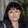 олька, 52, г.Карпинск