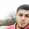 Ibrahim Shihmagomedov, 21, Derbent