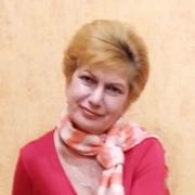 Ирина 53 Петрозаводск