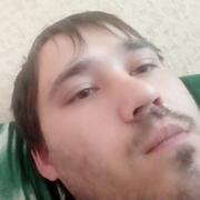 Рамиль Антоненко 27 Тула