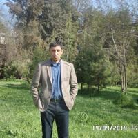 Фаррух Абдуллоев, 24 года, Дева, Чита